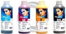 Tintas de sublimación Econova Smar - 1 litro