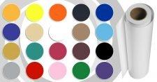 Vinil transfer de múltiples colores - 1 m x 50 cm