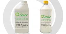 Sublicotton resina para sublimación en 100% algodón