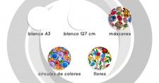 Láminas hidrográficas con múltiples formatos y diseños 1