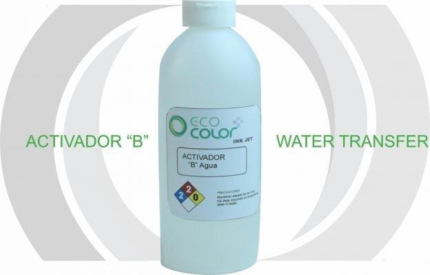 activador hidro transfer